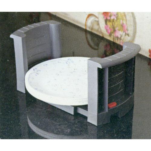 PVC Dish Holder