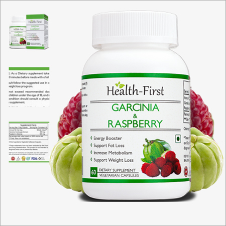 Garcinia & Raspberry