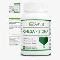 DHA vegan omega 3
