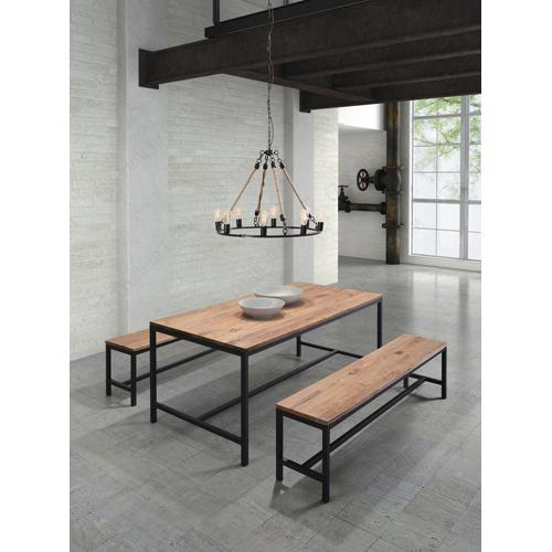 Restaurant Cafeteria Table Set