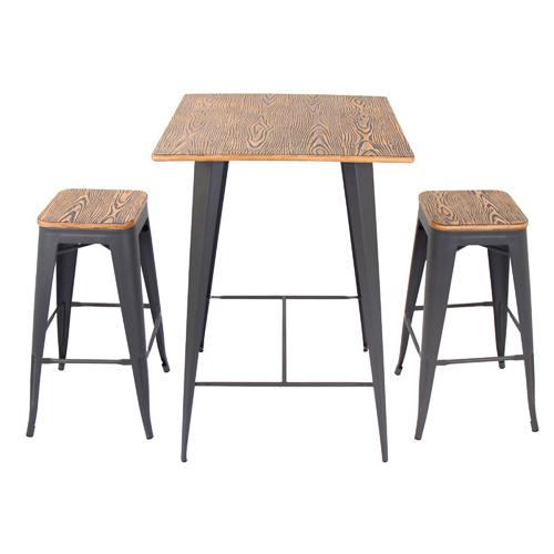 Restaurant Coffee Table Set
