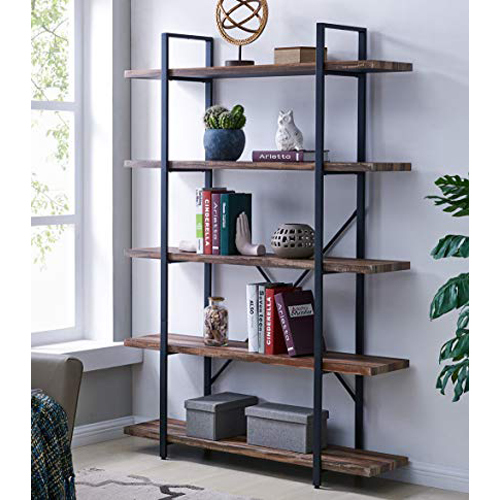 Home Book Shelf