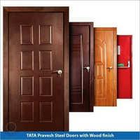 Tata Pravesh Designer Doors