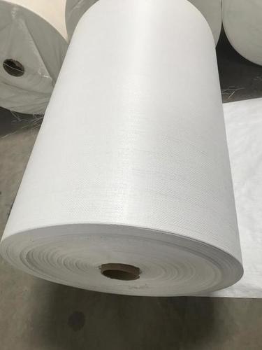 Laminated HDPE Woven Fabrics