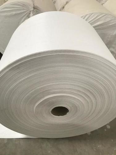 PP Woven Fabrics Roll