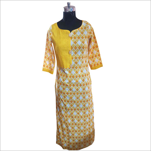 Latest Designer Ladies Kurtis