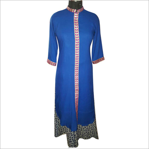 Women Latest Kurti