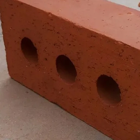 Wire cut clay Brick