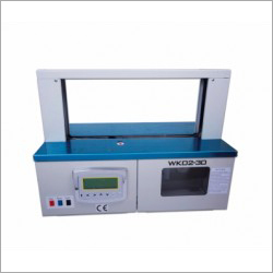 Paper Banding Machines