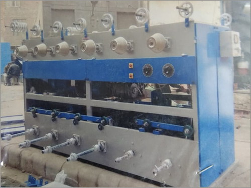 Annealing Wire Machine