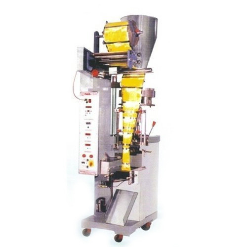 Wafer Pouch Packing Machine