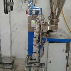 Detergent And Soap Pouch Packing Machine