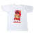 sublimation  Printed T Shirts