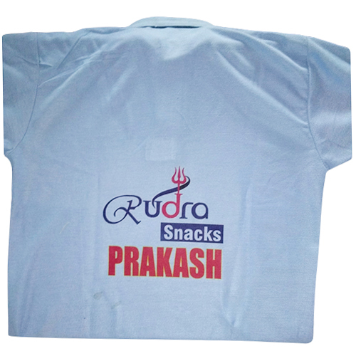 Customized Printed T Shirts