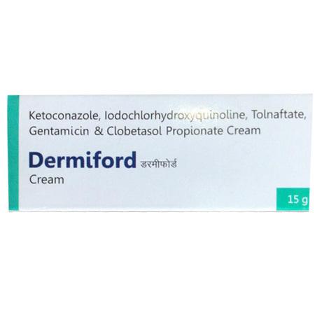 Dermiford Cream