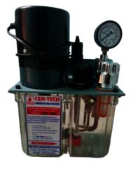 Single Phase Lubrication Unit