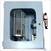 Pneumatic Oil Mist Pump lubricator