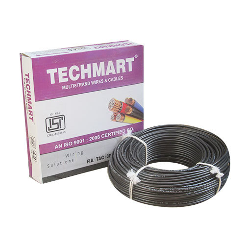 Pvc insulated multi strand Copper Wire