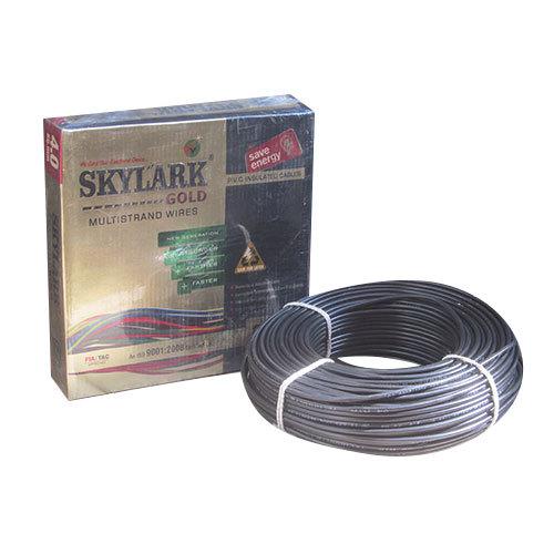 4mm Multi Strand Wire