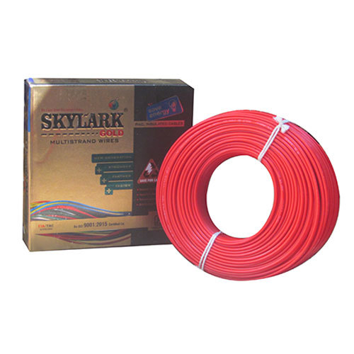1.5mm multi strand electric wire