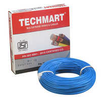 1mm PVC Insulated multi strand cable