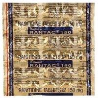 Rantac Tablet