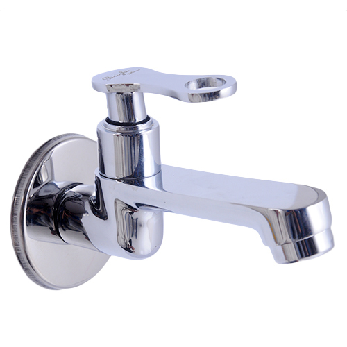 Chrome Brass Tap