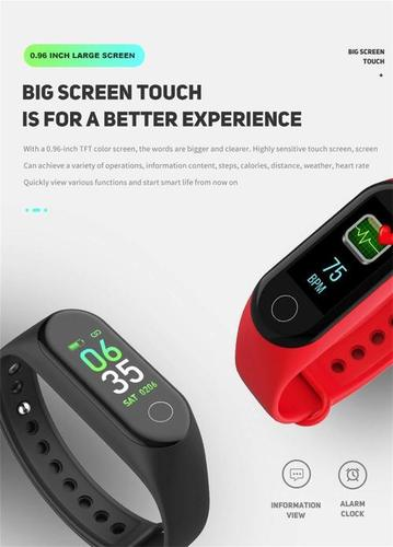 Smartwatch & Smart band
