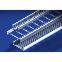 Aluminium Ladder Cable Tray
