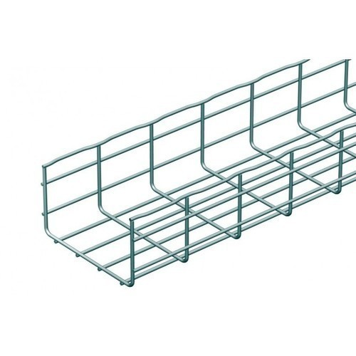 Wire Basket Type Cable Tray