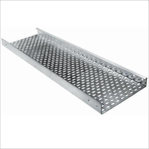 Industrial electrical Cable Tray
