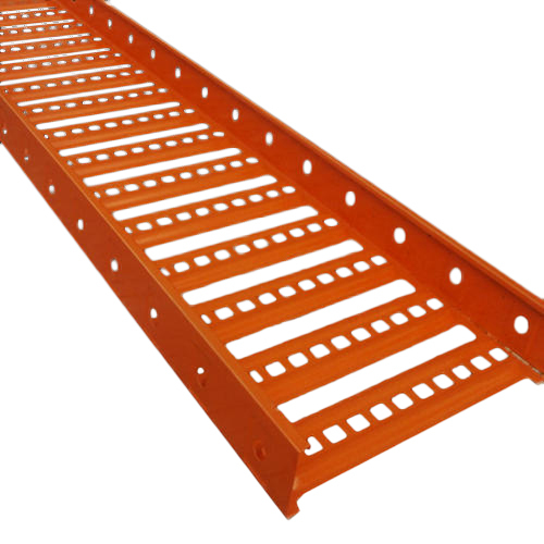 Powder Coated Tray