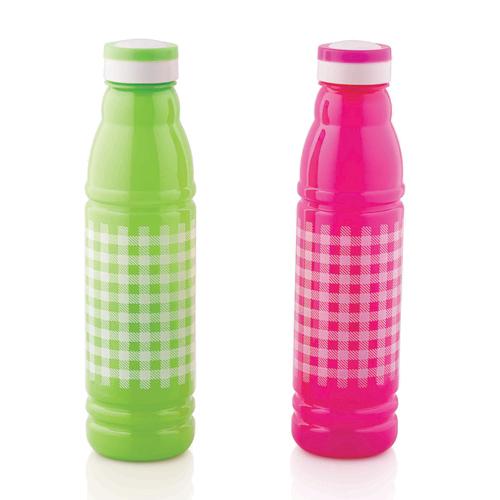 Household Fridge Bottles