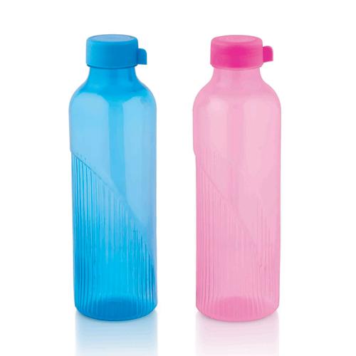 PP Plain Water Bottle