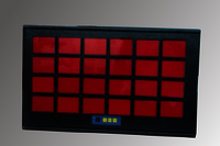INTRINSICALLY SAFE ALARM ANNUNCIATOR