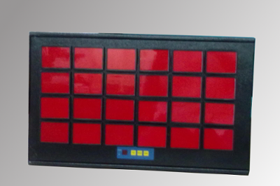 Annunciator Display