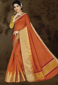 printed and designer sarees