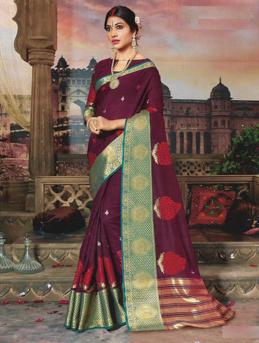 indian woman  sarees