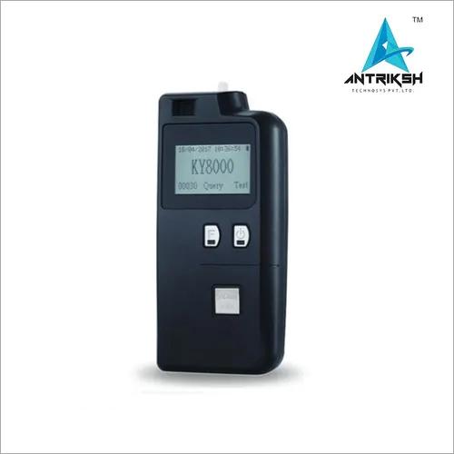 High Professional Alcohol Tester Breathalyzer