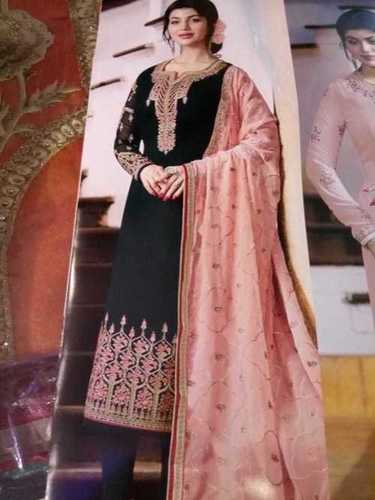 STITCHED SALWAR SUIT