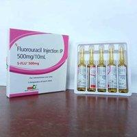 5-Fluorouracil Injection