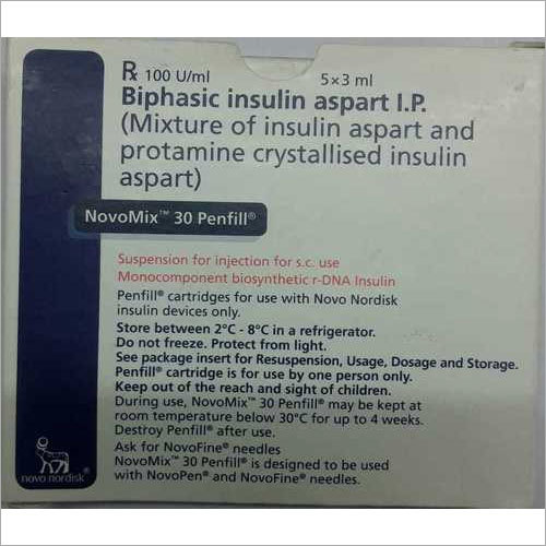 Biphasic Insulin
