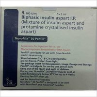 Biphasic Insulin