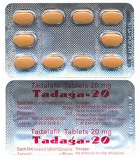 Cialis Tablet