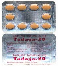 Tadaga Tablet