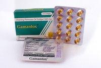 GAMANTOX  CAPSULE