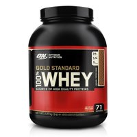Whey Protein Powder for Muscles Growth & Sports