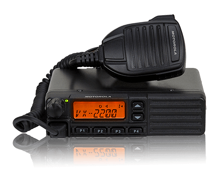 Motorola Base Station Radio