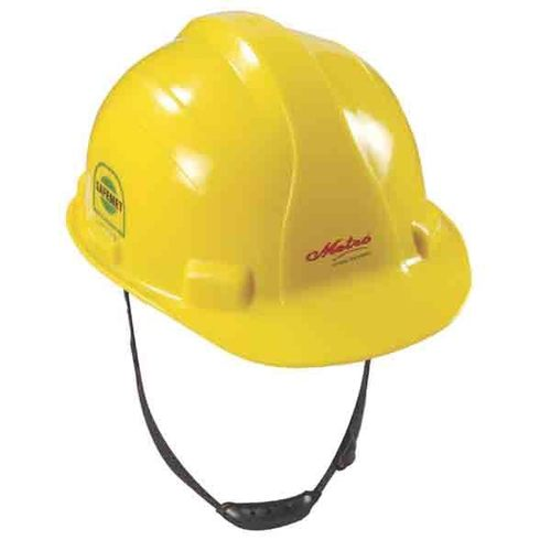 SAFETY HELMET (METRO)
