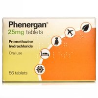 Phenergan Tablet
